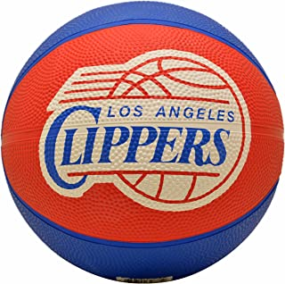 Spalding Mini NBA Los Angeles Clippers Basketball