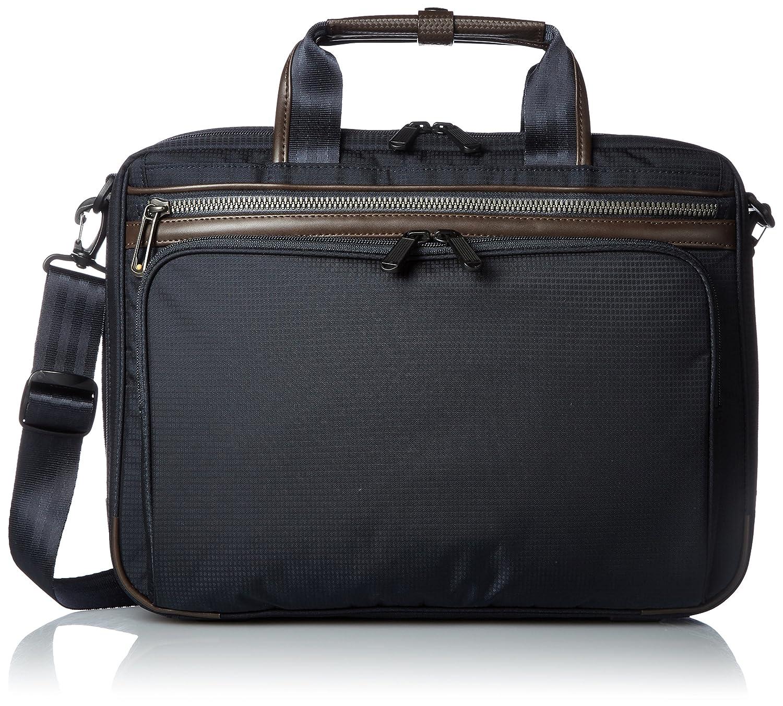 [エースジーン] ace.GENE 軽量ビジネスバッグ フレックスライト フィット 38cm A4サイズ 1気室 PC収納