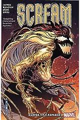 Scream Vol. 1: Curse Of Carnage (Scream: Curse Of Carnage (2019-)) Kindle Edition