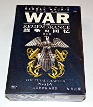 War and Remembrance: The Final Chapter, Parts I-V