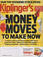 Kiplinger's December 2018 Money Moves To Make Now