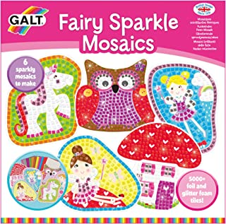 Galt Toys, Mozaika wróżki, zestawy do majsterkowania dla dzieci, wiek 5 lat plus