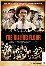 THE KILLING FLOOR arrives on Blu-ray, DVD and Digital Nov. 24 from Film Movement Classics