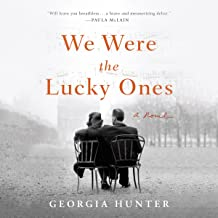 the lucky one audiobook