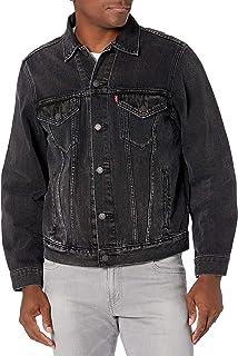 mens Vintage Fit Trucker Jackets