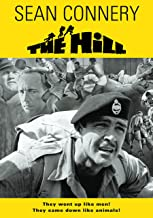 the hill sean connery