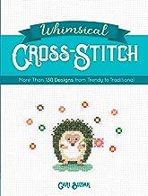 Best designer stitches cross stitch Reviews