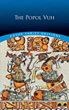 The Popol Vuh (Dover Thrift Editions) (English Edition)