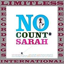 Best sarah vaughan no count blues Reviews