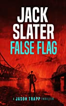 False Flag (Jason Trapp Book 2)