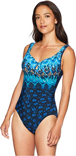 Miraclesuit Sunset Cay Escape One-Piece