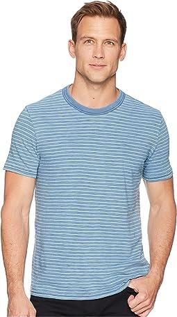 Calvin Klein Jeans - Stripe Crew Neck Tee