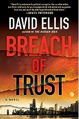 Breach of Trust (A Jason Kolarich Novel Book 2) Kindle Edition