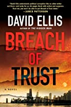Breach of Trust (A Jason Kolarich Novel Book 2)