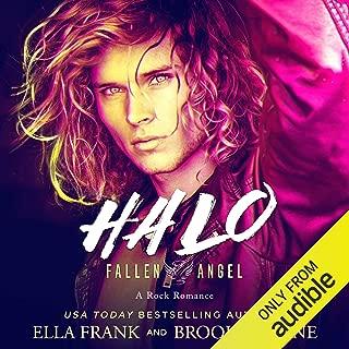 Halo: Fallen Angel, Book 1