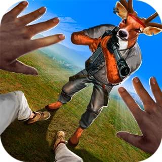 Deer Revenge 3D