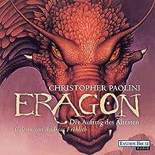 Der Auftrag des Ältesten [German edition]: Eragon 2
