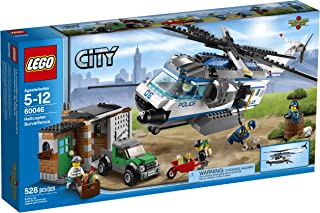 lego city set 60046