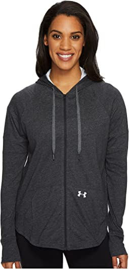 Under Armour Sportstyle Full Zip Hoodie