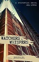 Watchers & Whispers: BOOK I & II (A Julianna Rae Book)