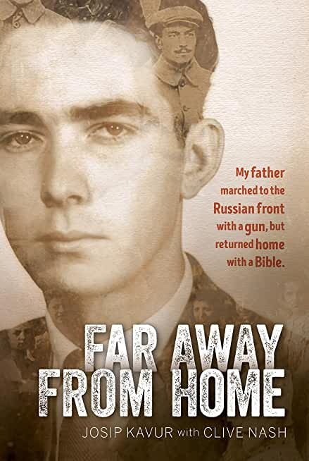 Far Away From Home (English Edition)