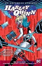 Harley Quinn Vol. 3: Red Meat (Rebirth) (Harley Quinn: Rebirth)