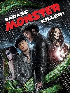 monster killer b
