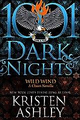Wild Wind: A Chaos Novella Kindle Edition