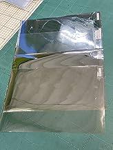 3種類サンプル(中間・濃いミラー※結露防止透明)A4