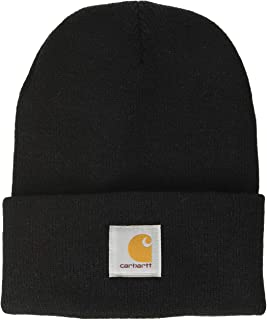 Men's Knit Cuffed Beanie