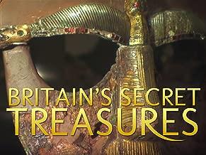 britains secret treasures