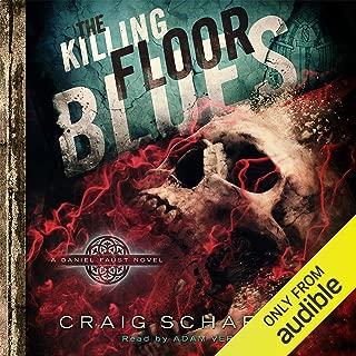 The Killing Floor Blues: Daniel Faust, Volume 5