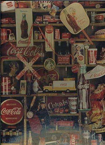 Spbaguebok 500 Piece Puzzle - Coke is it  PZL4477 by Hallmark