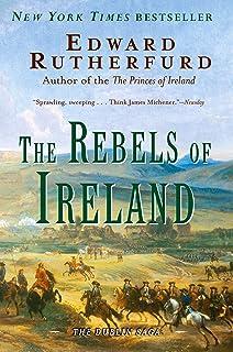 Rebels of Ireland: The Dublin Saga: 1