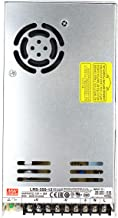 Mean Well LRS-350-12 Switching Power Supply 348W 12V 29Amp Single Output SMPS for Household and Industrial Automation