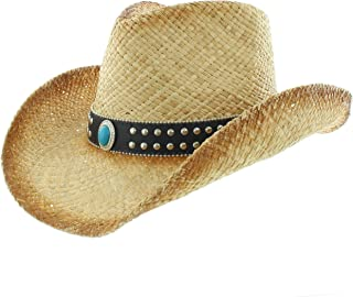 Milani The Stagecoach Cowgirl Brim