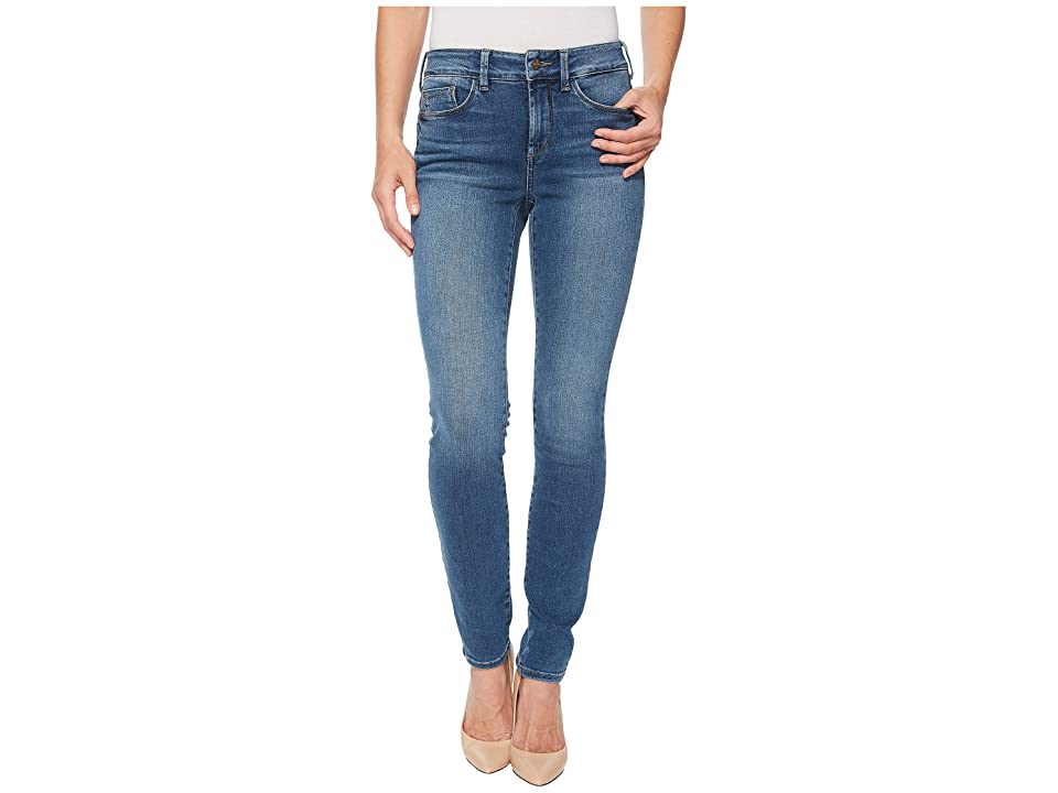 NYDJ Uplift Alina Leggings in Oasis (Oasis) Women's Jeans, Blue