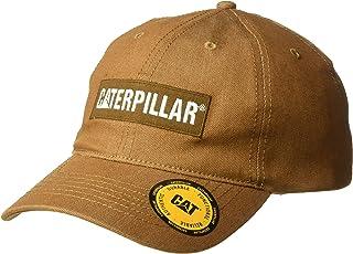 قبعة كلارك للرجال من كاتربيلار