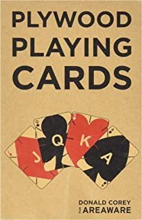 Best plywood playing cards Reviews