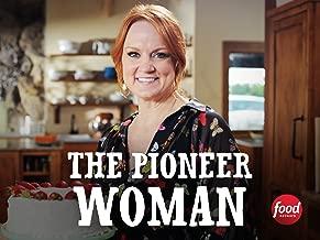 pioneer woman season 1