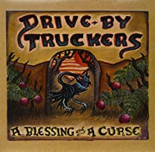 drive by truckers blessing and a curse