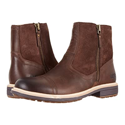UGG Dalvin (Grizzly) Men