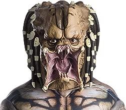 Rubies Deluxe Predator Latex Adult Mask-