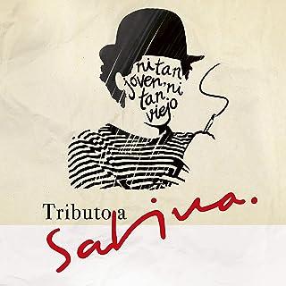Tributo A Sabina Ni Tan Joven Ni Tan Vi / Various