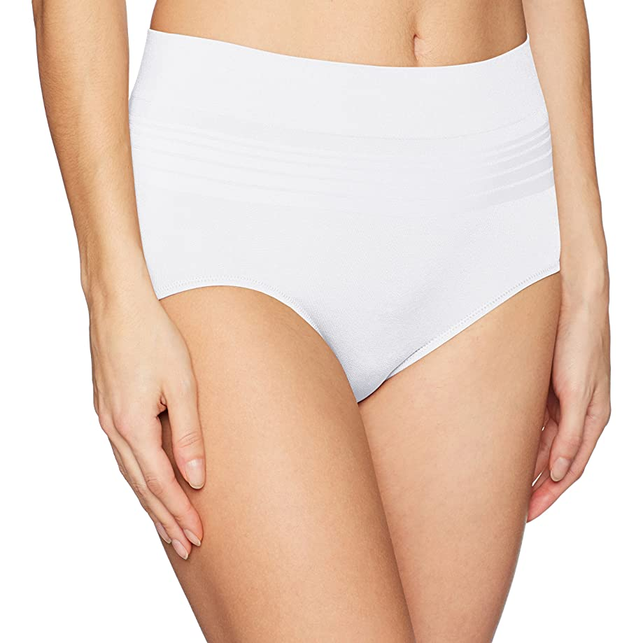 Warner's No Pinching No Problems Seamless Brief
