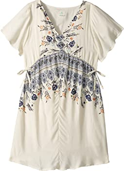 O'Neill Kids - Clover Woven Dress (Big Kids)