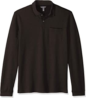 mens bamboo polo shirts