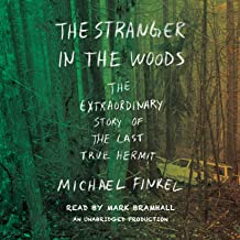 the stranger in the woods audiobook