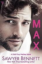 Best max a cold fury hockey novel Reviews
