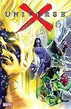 Universe X Vol. 2